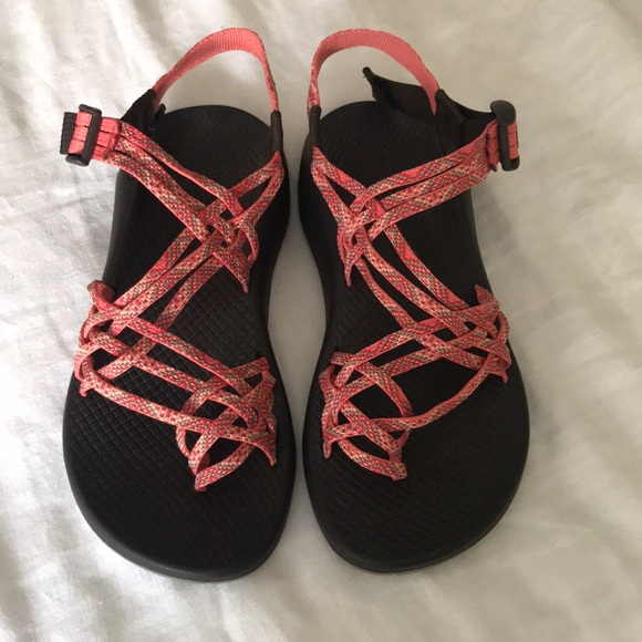 c088368c068a95 Chaco Shoes - Triple Strap Women s Chacos